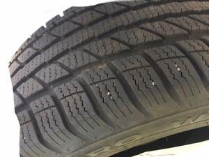 des pneus d'hiver et d'été, ne ratez pas l'occasion