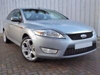 Ford Mondeo 1.8 TDCI Zetec ....Lovely Diesel Mondeo, with Superb Service History