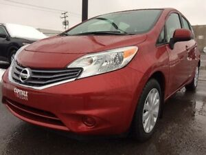 2014 Nissan Versa Note SV *AUTOMATIQUE*BLUETOOTH
