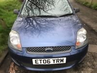 FORD FIESTA IMMACULATE CONDITION 64000 MILES DRIVES SUPER ECONOMICAL AND RELIABLE