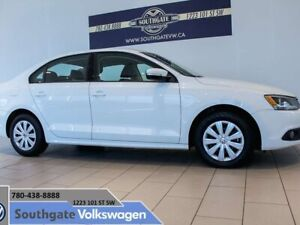 2014 Volkswagen Jetta Sedan TRENDLINE | BLUETOOTH | HEATED SEATS
