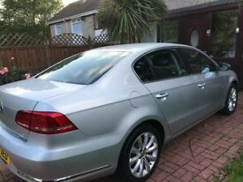 VW PASSAT BLUEMOTION TDI DIESEL, MANUAL FOR URGENT AND IMMEDIATE SALE! NEW COMPANY CAR COMING