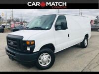 2014 Ford E-250 NO ACCIDENTS / ONLY 85KM Cambridge Kitchener Area Preview