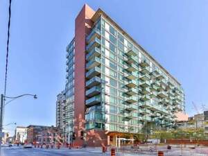 Welcome To Mozo Lofts! Perfectly Laid Out 1-Bedroom Loft W/Expos