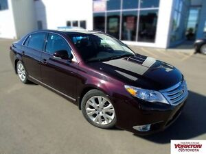 2011 Toyota Avalon XLS PST Paid Remote Start $163 B/W