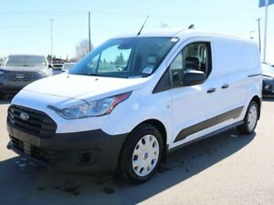 2019 Ford Transit Connect Van XL, 100A, 2.0L, FWD, AIR CONDITION