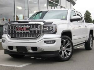 2016 GMC Sierra 1500 Denali 4x4 Crew Cab 5.75 ft. box 143.5 in.
