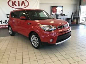 2017 Kia Soul EX FWD 2.0L *BLUETOOTH/HEATED CLOTH FRONT SEATS/RE