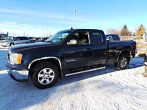 2010 GMC SIERRA SLE For Sale Edmonton