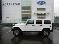 ** 2013 ** JEEP ** WRANGLE ** RUBICON ** UNLIMTED ** LOW KM **