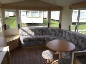 Static caravan for sale 60 minutes from Brentwood