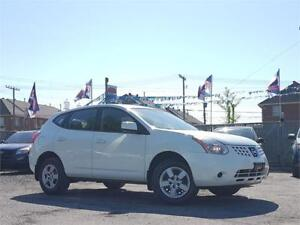 2009 Nissan Rogue S/AUTO/4CYL/AC/AUX/GROUP ELECT/CRUISE!!!!!