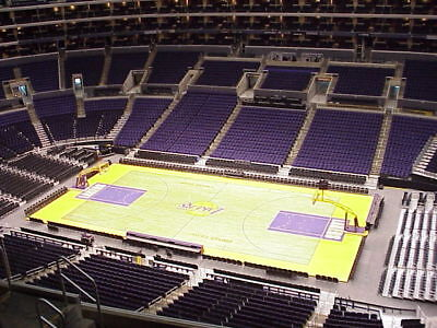 2 Tickets - Los Angeles Lakers vs. Miami Heat 12/10/2018 (Sec. 333)