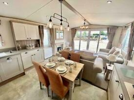 NEW 2 Bedroom DGCH Static Caravan for sale in Clacton on Sea Essex 13ft
