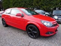 Vauxhall Astra 1.4 SXI 16v Sports Hatch ....Stunning Looking Car with Full Service History, Long MOT