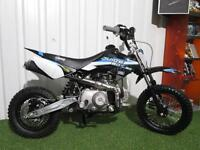 STOMP JUICEBOX 3 90 ELECTRIC START PIT BIKE 2017 MX OFF ROAD @ RPM OFFROAD LTD