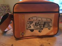 VW Camper Retro Haynes Shoulder Bag