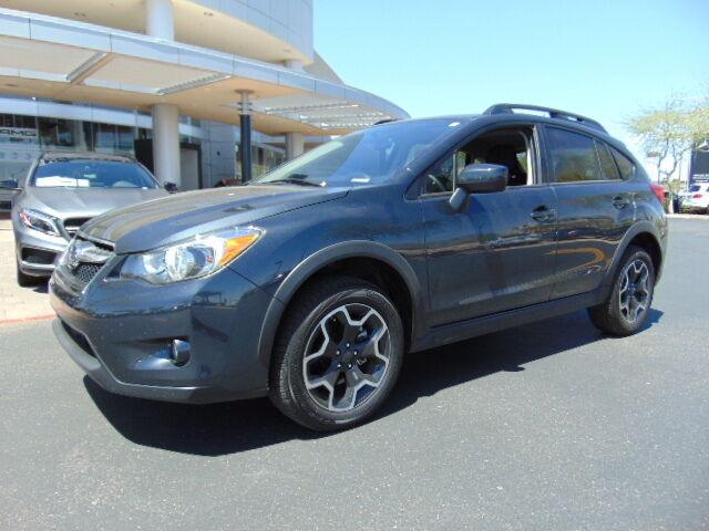 Imagen 1 de Subaru: Other XV CROSSTOUR…