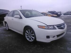 2004-2008 Acura TSX for Parts only