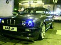 BAD CAR private Plate