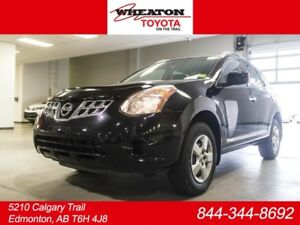 2013 Nissan Rogue S 4dr All-wheel Drive