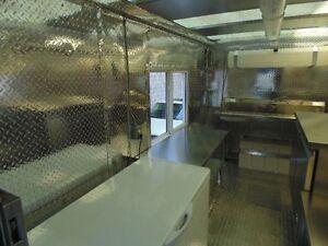 CUSTOM BUILT FOOD TRUCKS/TRAILERS/CARTS 1-844-766-5486 Kitchener / Waterloo Kitchener Area image 2
