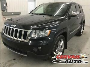 Jeep Grand Cherokee Limited 5.7 HEMI 4x4 Cuir Toit Ouvrant MAGS