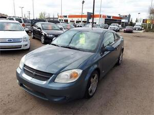 2006 Chevrolet Cobalt SS- REMOTE STARTER- CLEAN IN & OT