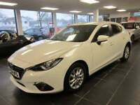 Mazda Mazda3 2.0SE-L Nav Automatic 5dr PETROL AUTOMATIC 2014/64