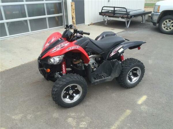 Used 2014 Arctic Cat Other