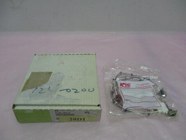 AMAT 0140-36610, Harness, Control Module OMEGA II. 417731