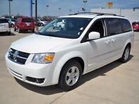 Dodge Grand Caravan SXT - Tout Équipée/Fully Loaded