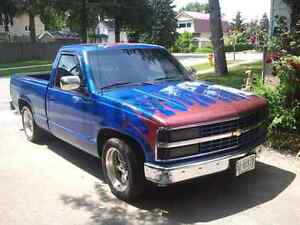 1990 chevy pickup