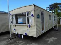 Static caravan for sale 2008 at Bideford Bay, Nr Clovelly, Devon