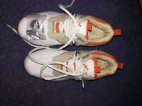 Ladies Golf Shoes size 4 never worn