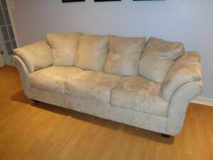 Excellent Condition Couch - Egbert