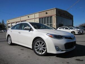 2013 Toyota Avalon XLE, ROOF, NAV, LEATHER, LOADED!