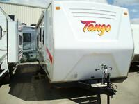 USED 2008 Tango 276RBS - Couples Perfect  trailer