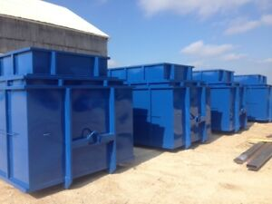 "HOOK LIFTS/ MINI BINS FOR SALE ""now in stock"""