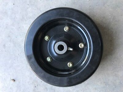 Befco Finish Mower Wheel Fits C50 Series 000-6923