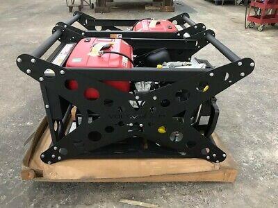 Voltmaster 12 Kw Diesel Generator - Kohler Air Cooled - 3 Phase