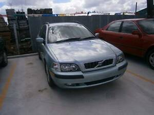 2007 Volvo V40 Wagon Albion Brimbank Area Preview