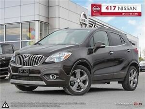2014 Buick Encore Convenience // LOADED // LEATHER //