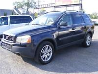 2005 Volvo XC90 2.5L, 2 DVD, 7 Passeger, Sunroof Hamilton Ontario Preview