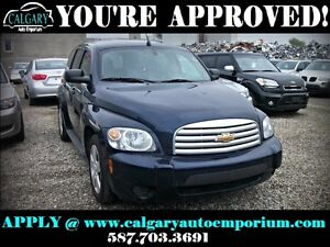 2009 Chevrolet HHR $99 DOWN EVERYONE APPROVED