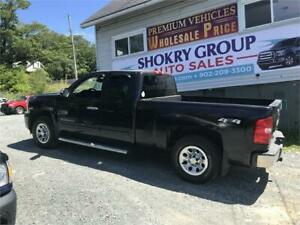 2011 Chevrolet Silverado 1500 LS Cheyenne Edition,,NEW PRICE