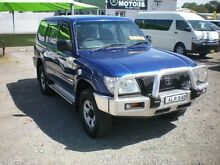 2000 Toyota Landcruiser VZJ95R Prado RV (4x4) Blue 5 Speed Manual 4x4 Wagon Newcastle 2300 Newcastle Area Preview
