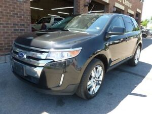 Ford Edge LIMITED, AWD Fully Loaded - 2011