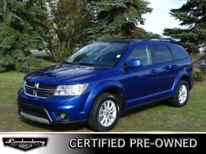 2015 Dodge Journey LIMITED 7 PASSENGER Accident Free,  Navigatio
