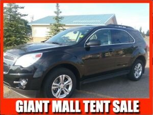 2014 Chevrolet Equinox 2LT  **LEATHER-SUNROOF**